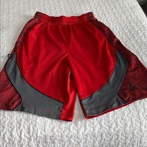 Men's JORDAN basketball shorts